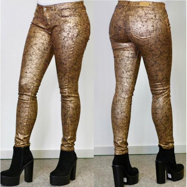 Pantalón Gold
