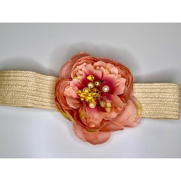 Cinturón Floral Rosellón
