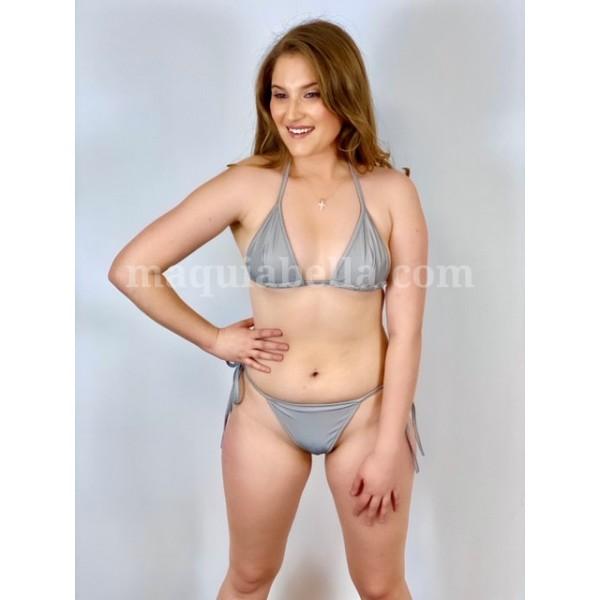 Bikini Silver (70)