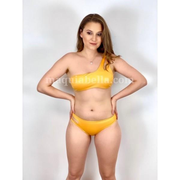 Bikini Light Yellow (76)