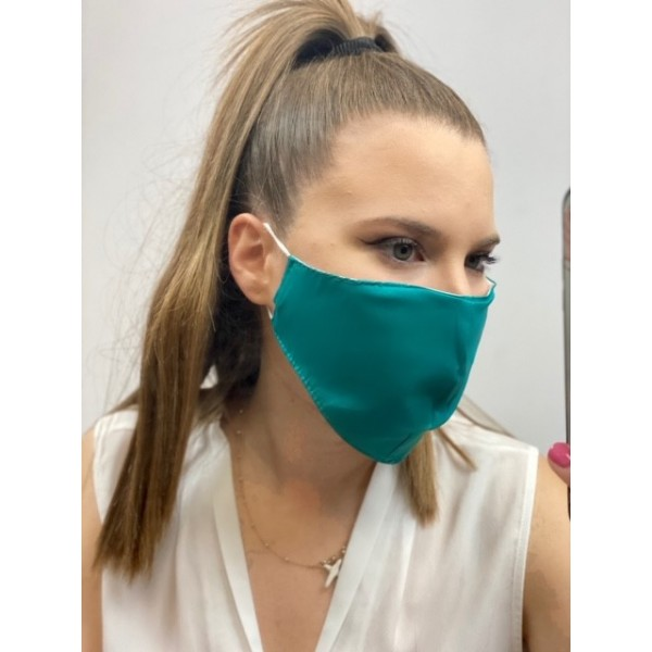 Cover Mask Verde
