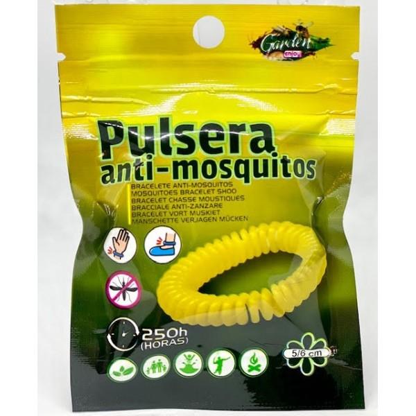 Pulsera Anti Mosquitos