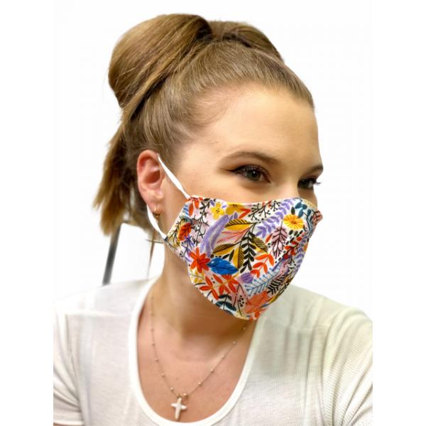 Mask Cover Jungla