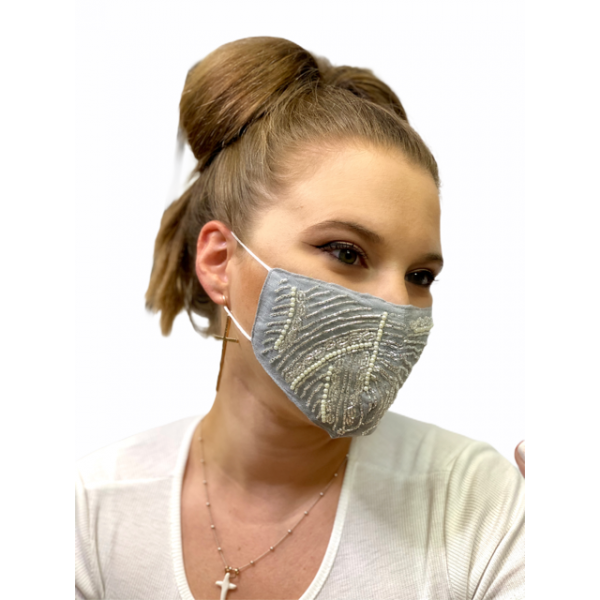 Cover Mask Perlas