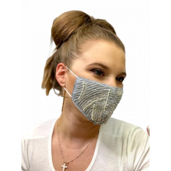 Cover Mask Perlas