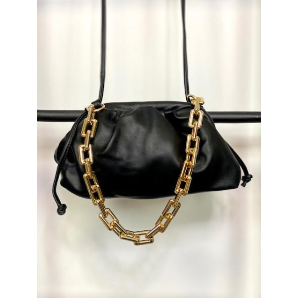 Bolso Patty Negro