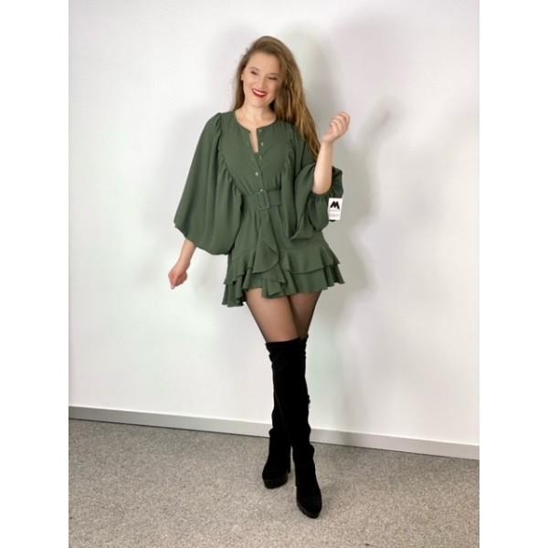 Vestido Kepa