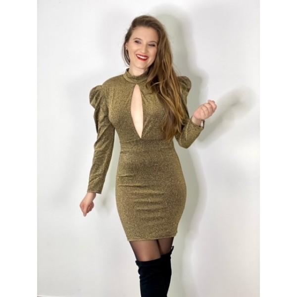 Vestido Mayka