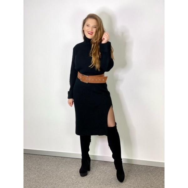 Vestido Amber Negro
