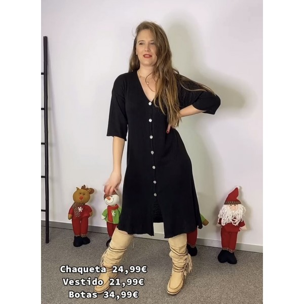 Vestido Alexa