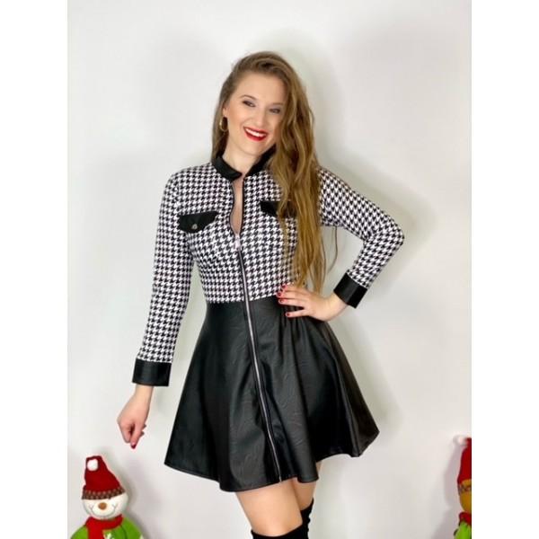 Vestido Olenka