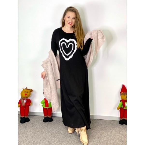 Vestido Corazón