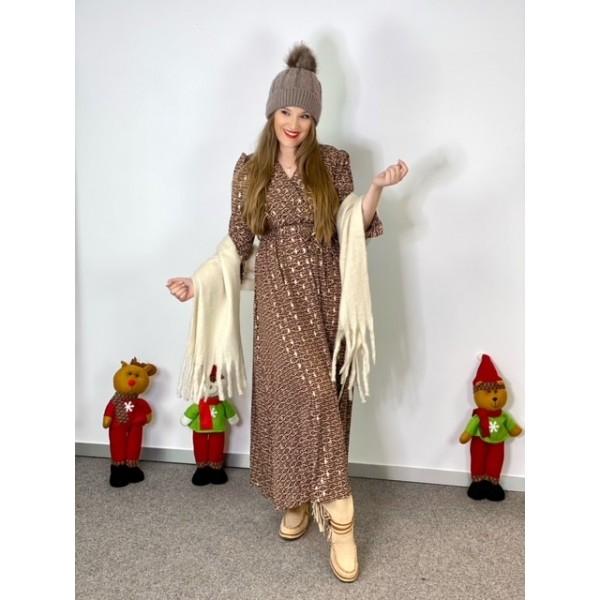 Vestido Brihuega
