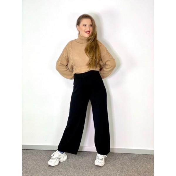 Pantalón Sandy Negro
