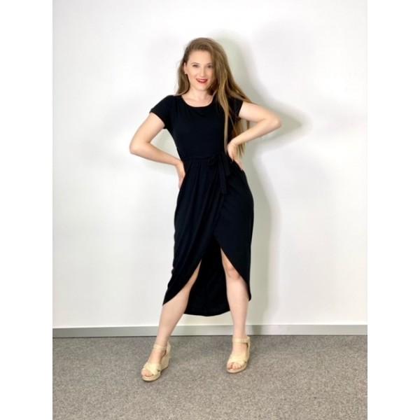 Vestido Belinda Negro