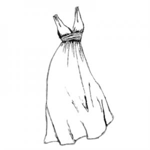 Vestidos Largos Maquiabella