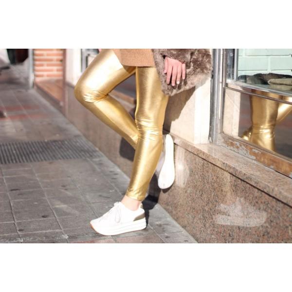 Leging Gold